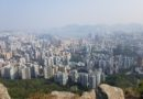Expelling Monkeys On Lion Rock