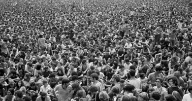 Fifty Years Of Woodstock: Thanks For Nothing, Hippies
